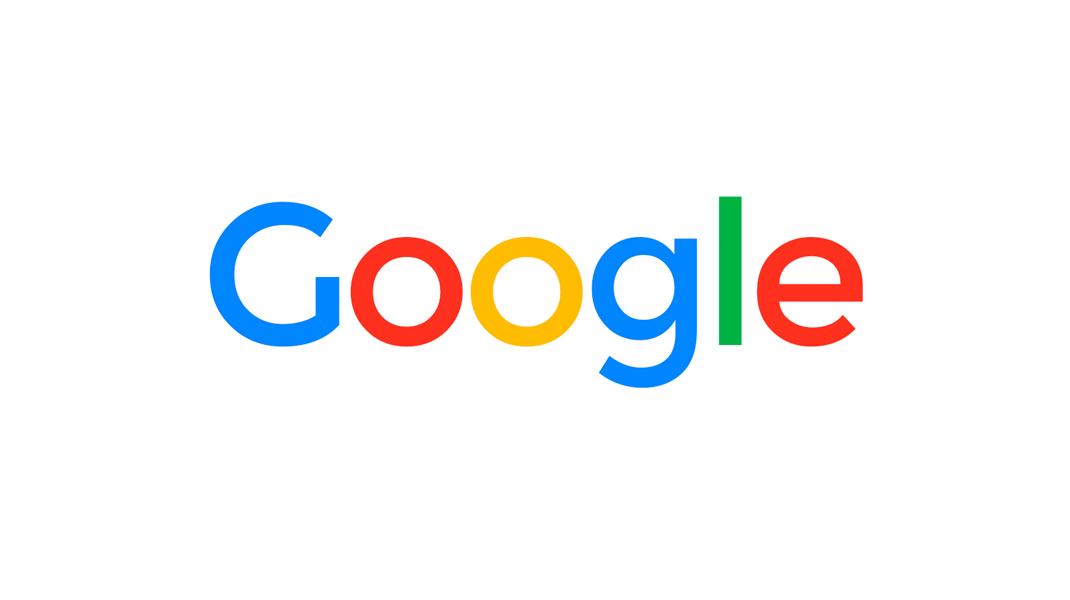 pourquoi google a modifie son logo. Black Bedroom Furniture Sets. Home Design Ideas