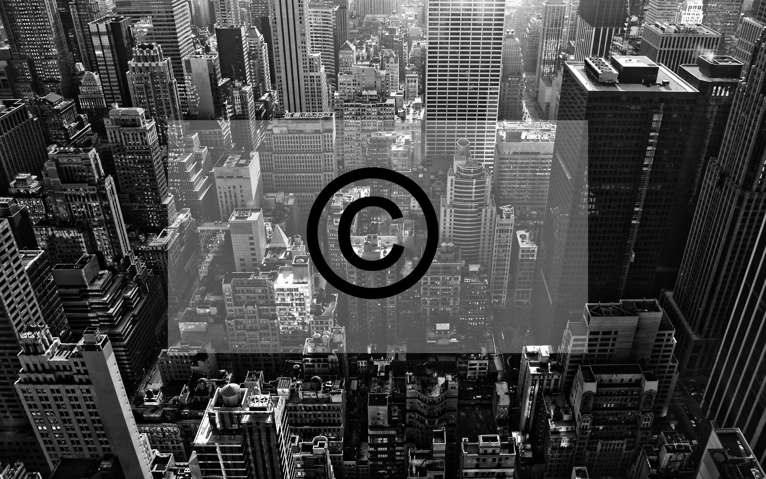 droit d'auteur graphiste - copyright